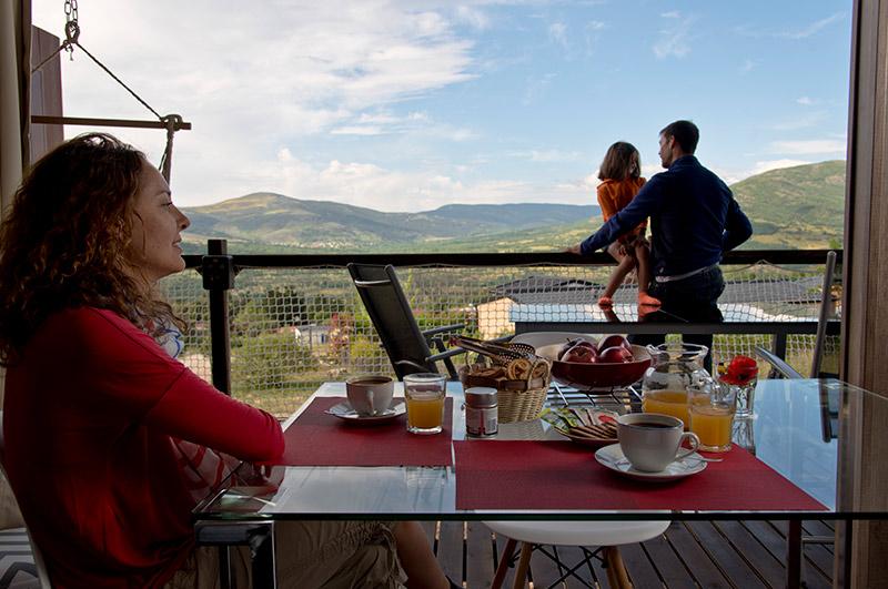 turismo en el sierra de madrid