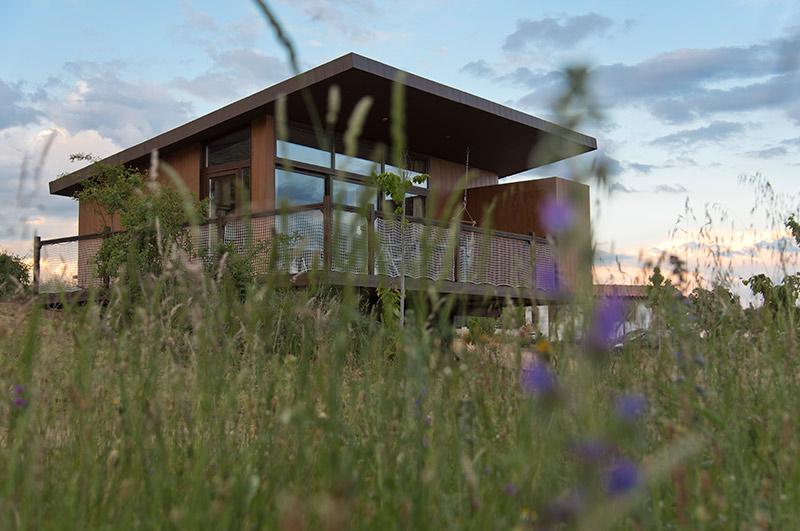 Ecoturismo casas con encanto en la sierra de madrid for Piscina en la sierra madrid