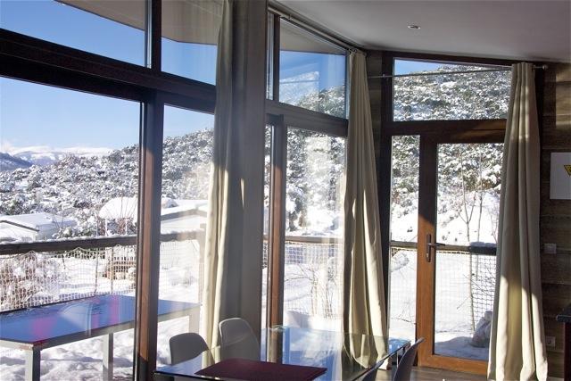 Impresionante d a de nieve en madrid con ni os monte - Alojamiento en la nieve ...