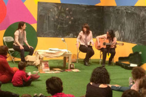 animacion para niños en la Sierra de Madrid que hacer con niños en Madrid