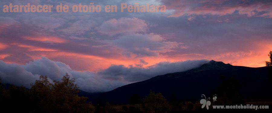 escapadas en Sierra Norte de Madrid