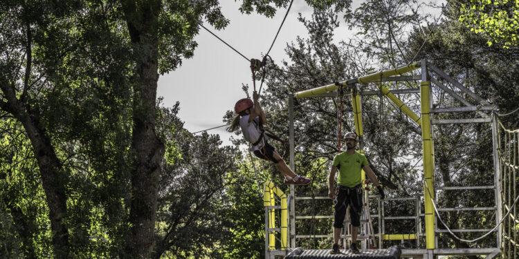Turismo con niños en la Sierra de Madrid